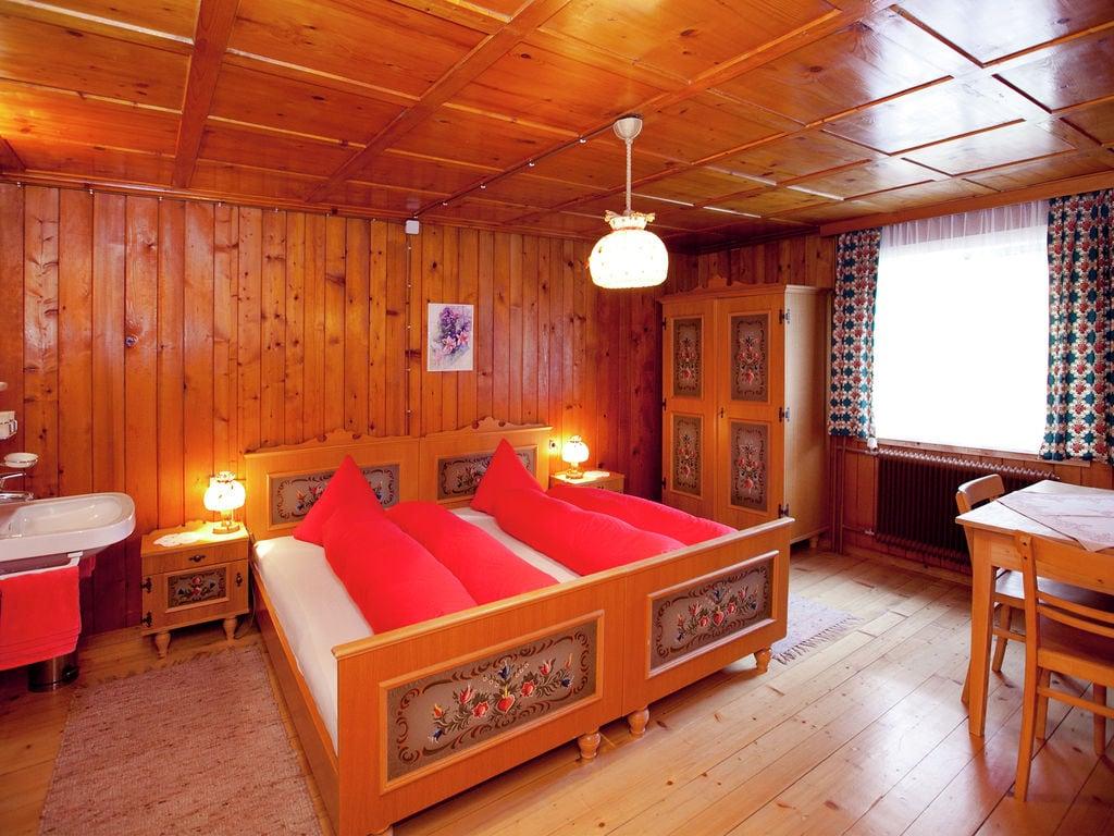 Ferienhaus Barbara (253970), Wald am Arlberg, Arlberg, Vorarlberg, Österreich, Bild 14