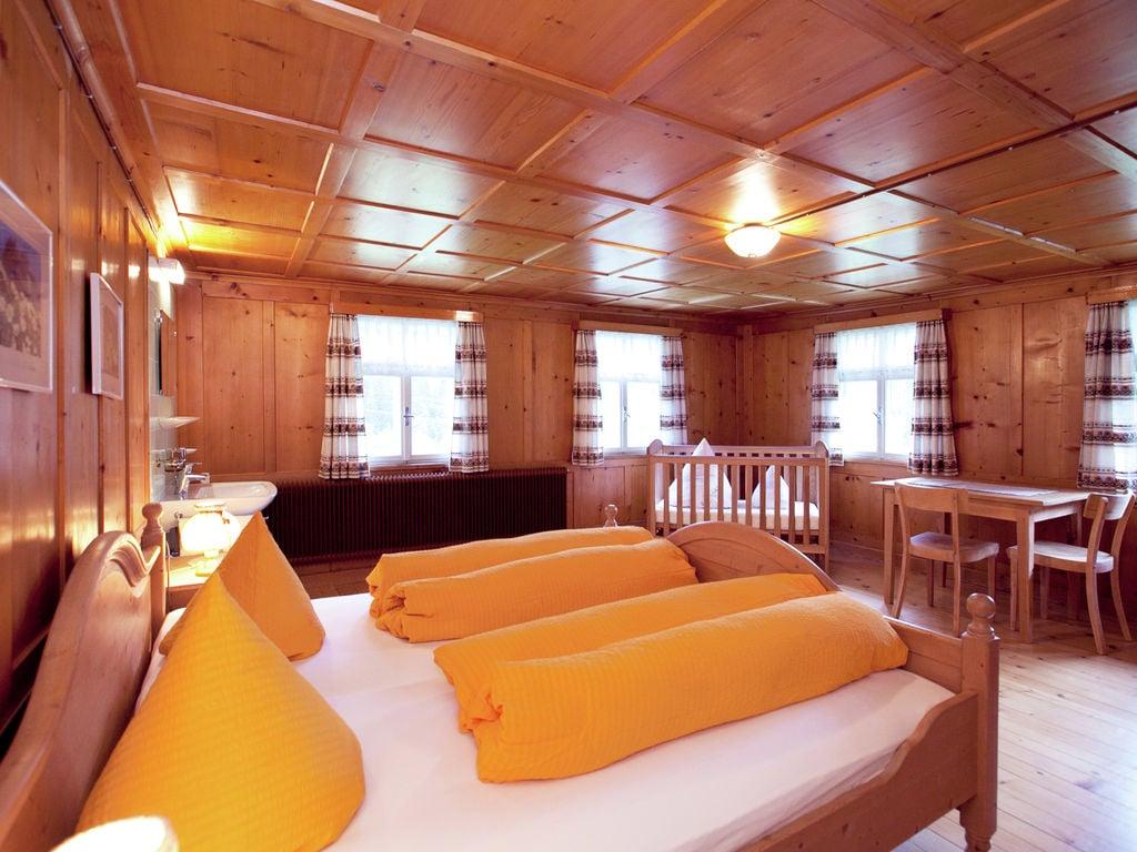 Ferienhaus Barbara (253970), Wald am Arlberg, Arlberg, Vorarlberg, Österreich, Bild 20