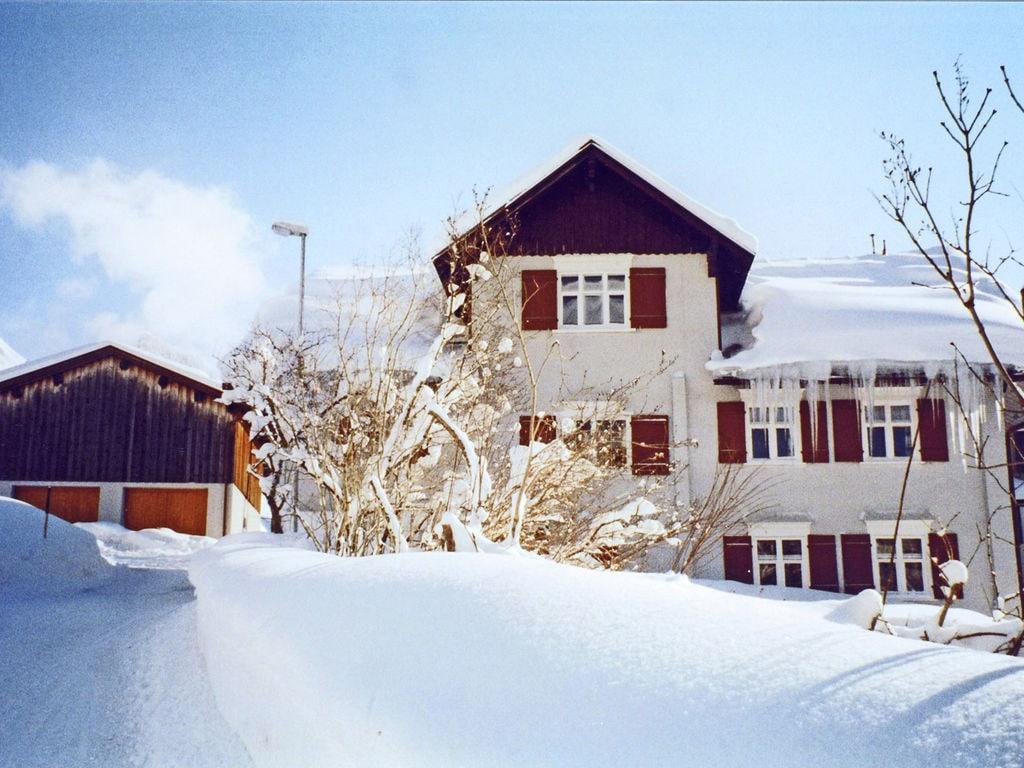 Ferienhaus Barbara (253970), Wald am Arlberg, Arlberg, Vorarlberg, Österreich, Bild 4