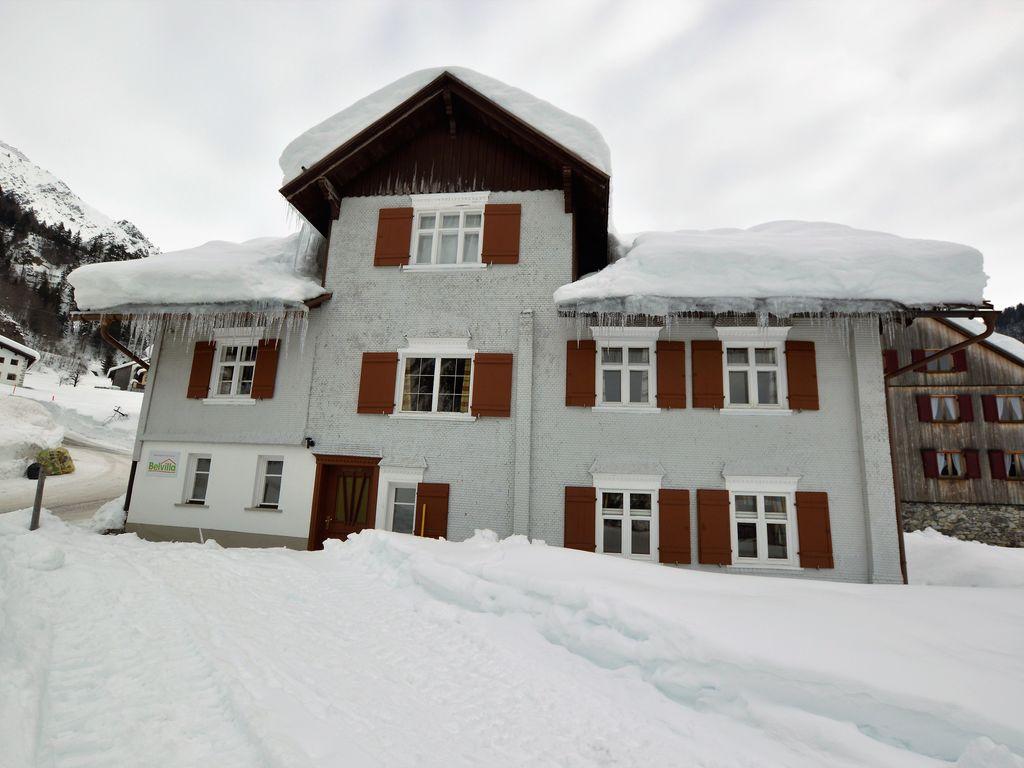 Ferienhaus Barbara (253970), Wald am Arlberg, Arlberg, Vorarlberg, Österreich, Bild 3