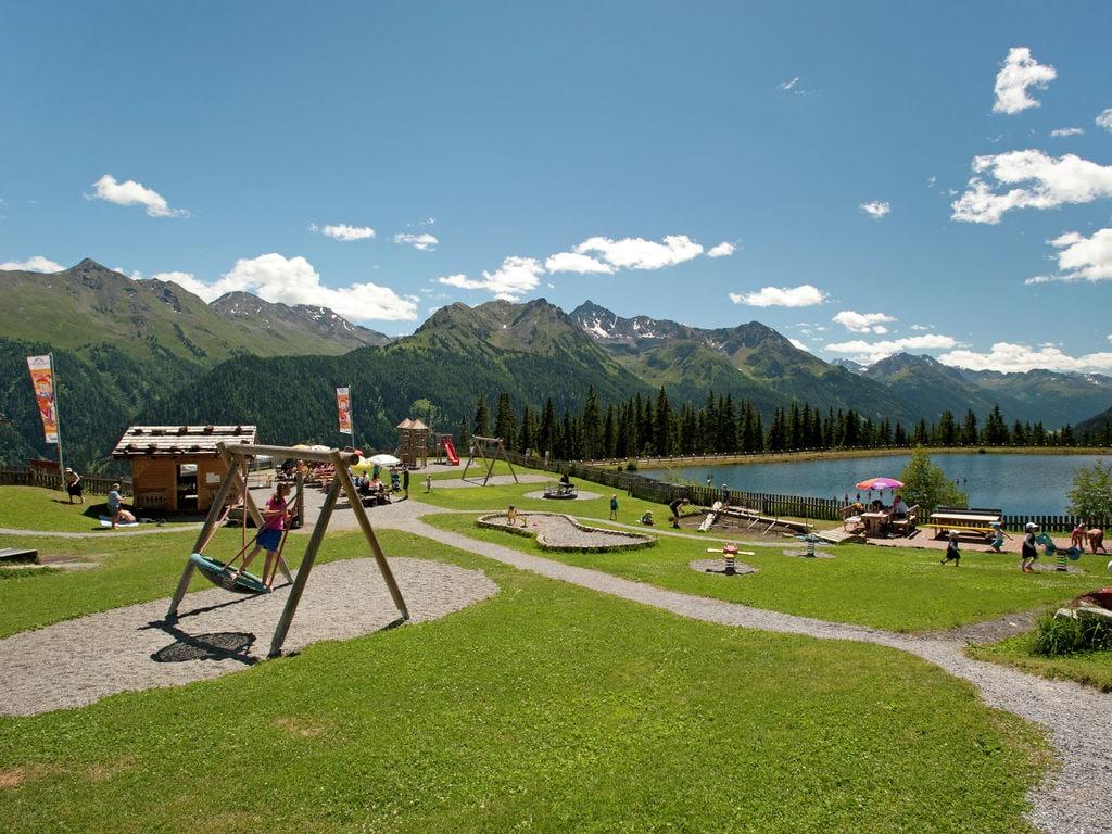 Ferienwohnung Hohspitz an der Piste (253993), Kappl, Paznaun - Ischgl, Tirol, Österreich, Bild 32