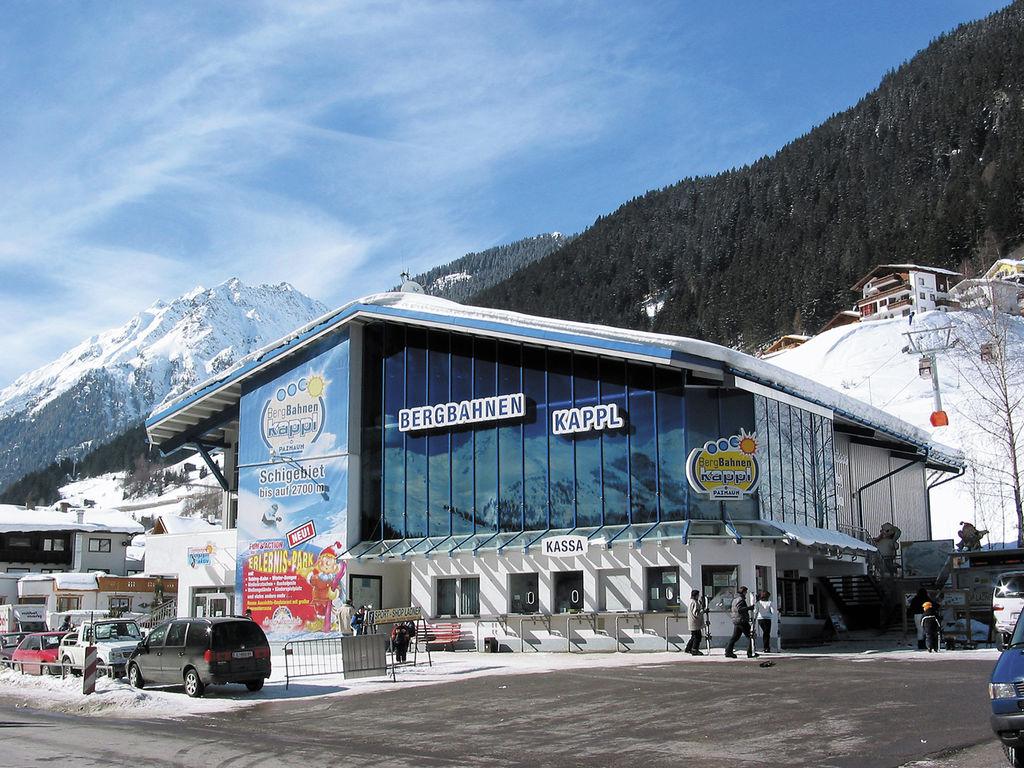 Ferienwohnung Hohspitz an der Piste (253993), Kappl, Paznaun - Ischgl, Tirol, Österreich, Bild 20