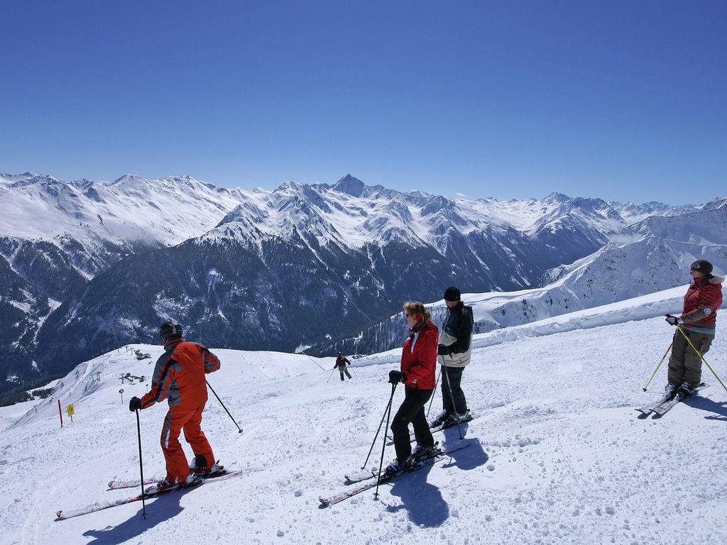 Ferienwohnung Hohspitz an der Piste (253993), Kappl, Paznaun - Ischgl, Tirol, Österreich, Bild 26