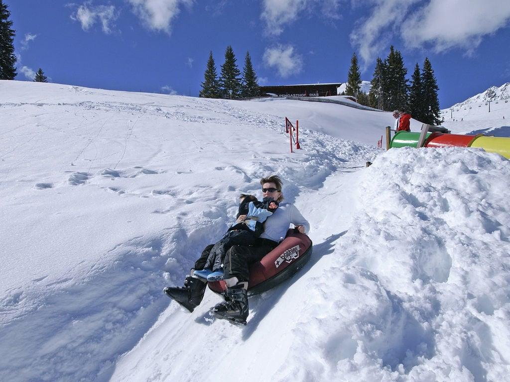 Ferienwohnung Hohspitz an der Piste (253993), Kappl, Paznaun - Ischgl, Tirol, Österreich, Bild 23