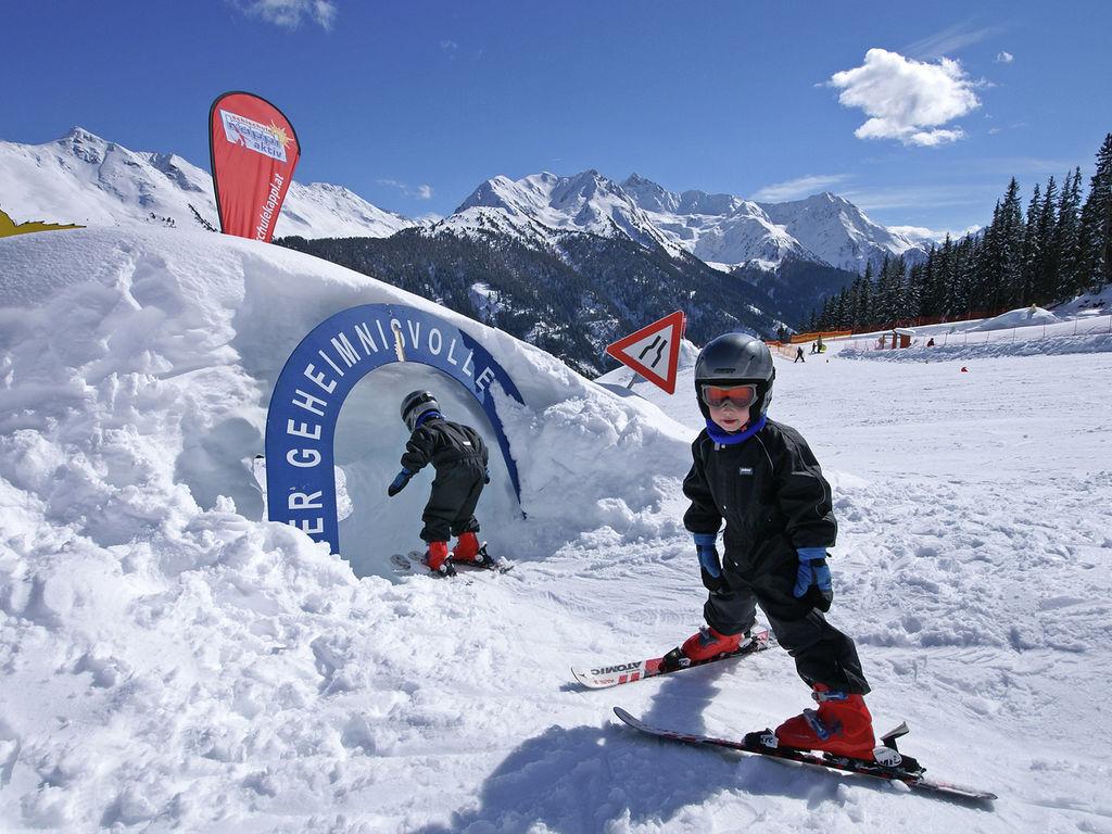 Ferienwohnung Hohspitz an der Piste (253993), Kappl, Paznaun - Ischgl, Tirol, Österreich, Bild 24