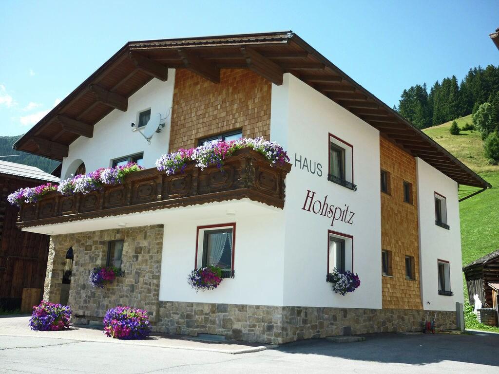 Ferienwohnung Hohspitz an der Piste (253993), Kappl, Paznaun - Ischgl, Tirol, Österreich, Bild 2