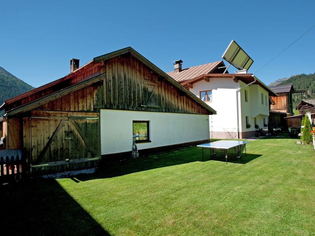 Ferienwohnung Hohspitz an der Piste (253993), Kappl, Paznaun - Ischgl, Tirol, Österreich, Bild 3