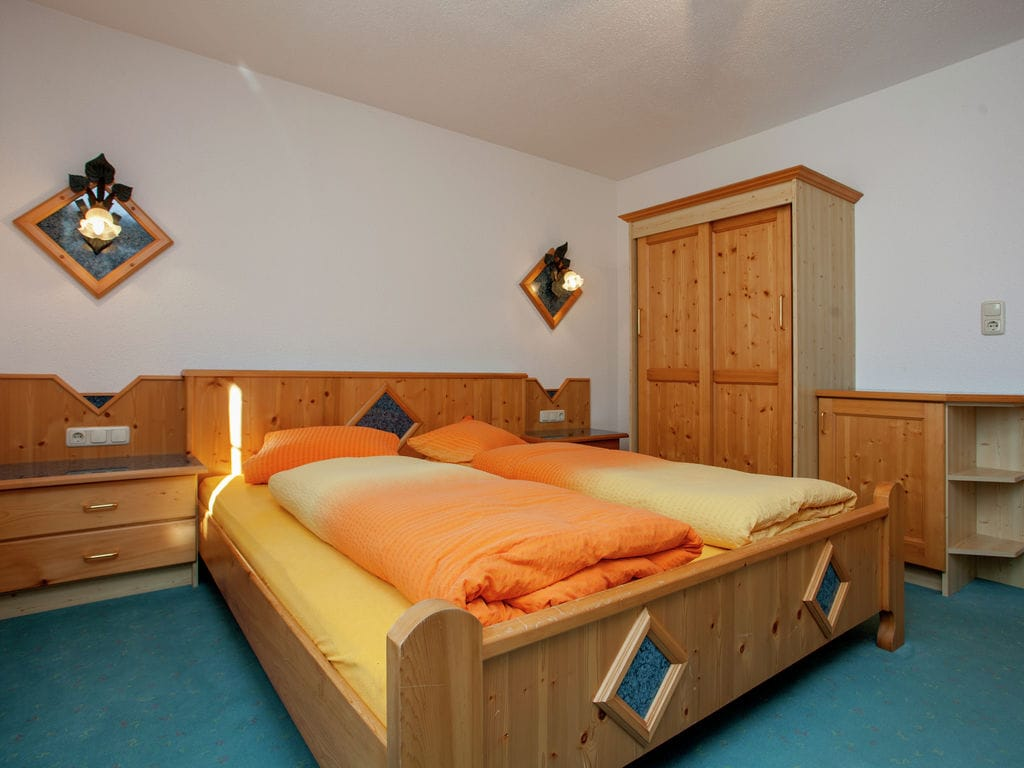 Ferienwohnung Hohspitz an der Piste (253993), Kappl, Paznaun - Ischgl, Tirol, Österreich, Bild 13