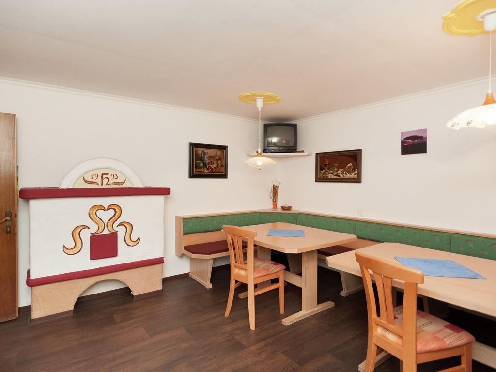 Maison de vacances Höring (253611), Goldegg, Pongau, Salzbourg, Autriche, image 8