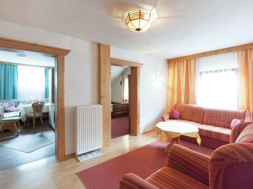 Ferienwohnung Gemütliche Ferienwohnung in Vent mit Terrasse (253940), Vent, Ötztal, Tirol, Österreich, Bild 6