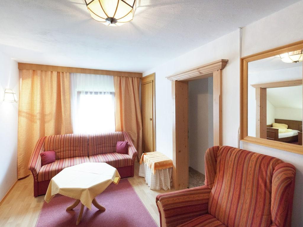 Ferienwohnung Gemütliche Ferienwohnung in Vent mit Terrasse (253940), Vent, Ötztal, Tirol, Österreich, Bild 4