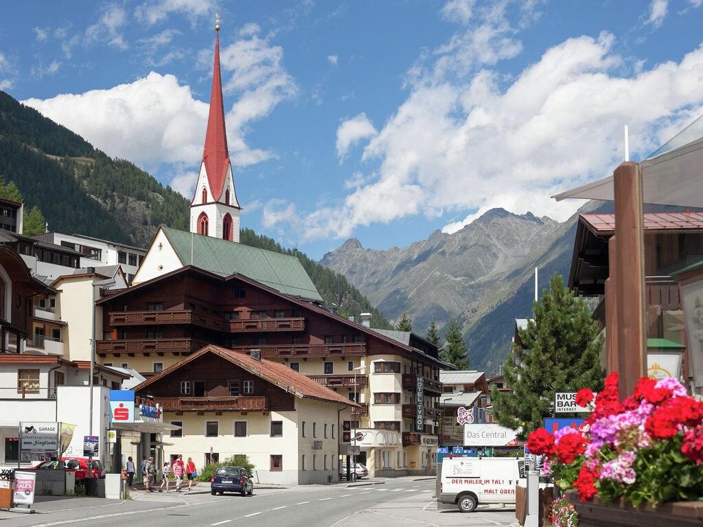 Ferienwohnung Gemütliche Ferienwohnung in Vent mit Terrasse (253940), Vent, Ötztal, Tirol, Österreich, Bild 16