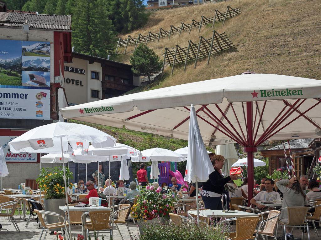 Ferienwohnung Gemütliche Ferienwohnung in Vent mit Terrasse (253940), Vent, Ötztal, Tirol, Österreich, Bild 17