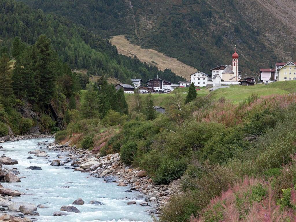 Ferienwohnung Gemütliche Ferienwohnung in Vent mit Terrasse (253940), Vent, Ötztal, Tirol, Österreich, Bild 18