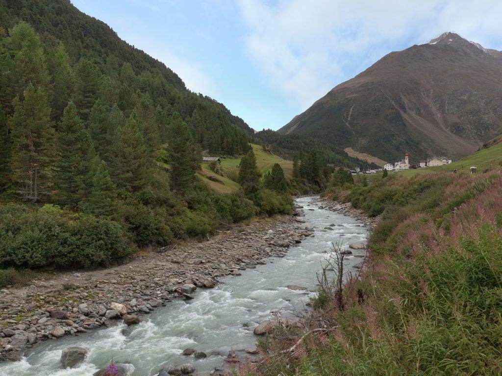 Ferienwohnung Gemütliche Ferienwohnung in Vent mit Terrasse (253940), Vent, Ötztal, Tirol, Österreich, Bild 19