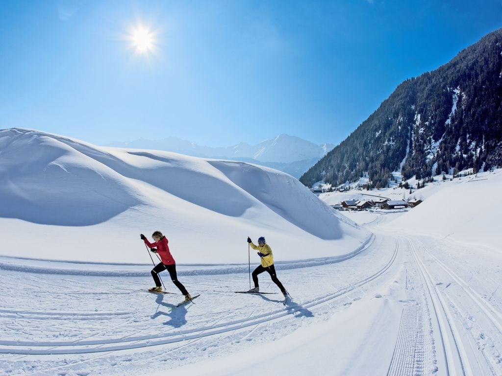 Ferienwohnung Gemütliche Ferienwohnung in Vent mit Terrasse (253940), Vent, Ötztal, Tirol, Österreich, Bild 25
