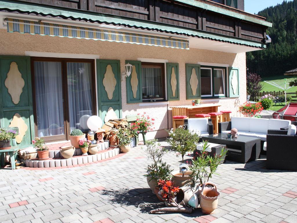 Appartement de vacances Oberreiter (253583), Flachau, Pongau, Salzbourg, Autriche, image 13