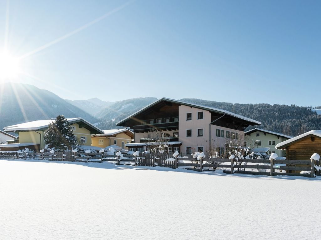 Appartement de vacances Oberreiter (253583), Flachau, Pongau, Salzbourg, Autriche, image 6