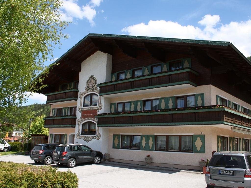 Appartement de vacances Oberreiter (253583), Flachau, Pongau, Salzbourg, Autriche, image 3