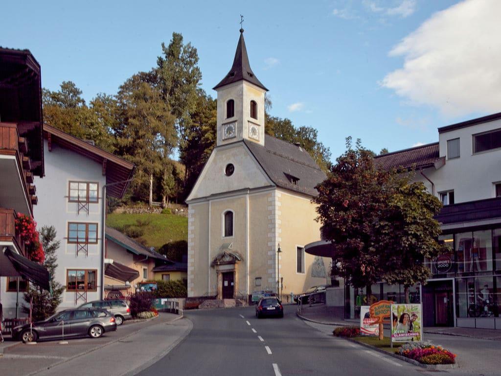 Maison de vacances Schüttbach (253593), Wagrain, Pongau, Salzbourg, Autriche, image 34