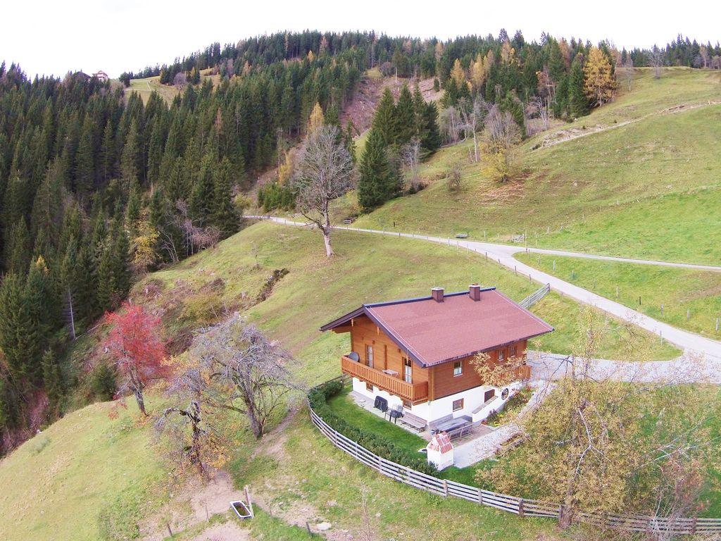 Maison de vacances Schüttbach (253593), Wagrain, Pongau, Salzbourg, Autriche, image 4