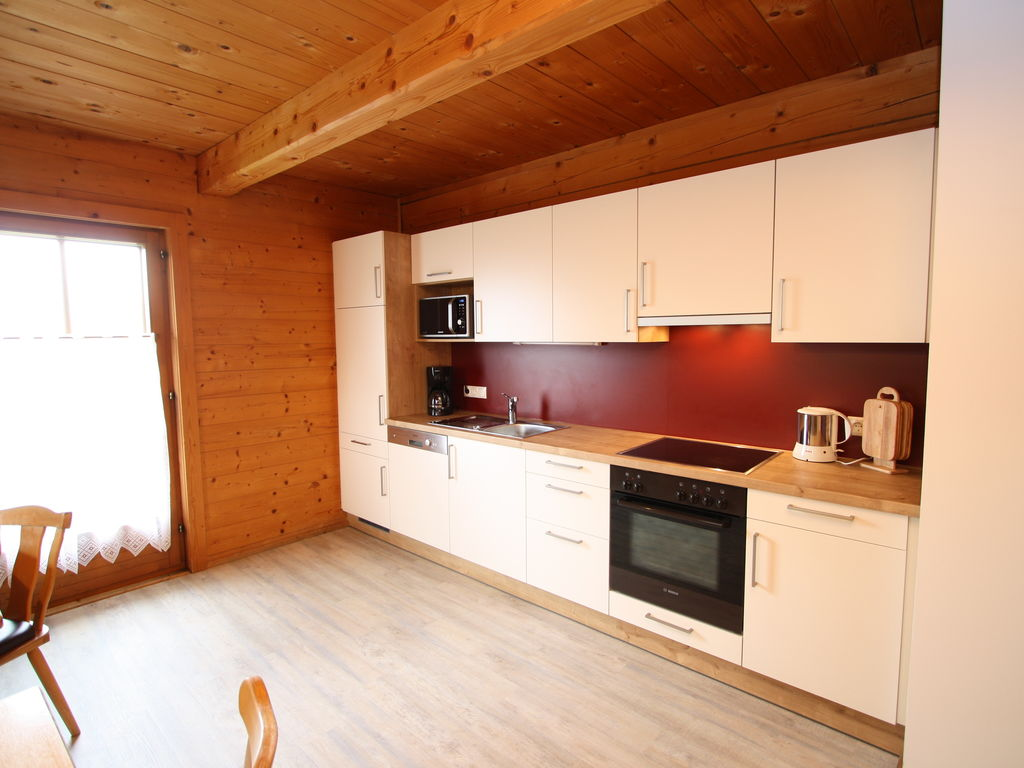 Maison de vacances Schüttbach (253593), Wagrain, Pongau, Salzbourg, Autriche, image 15