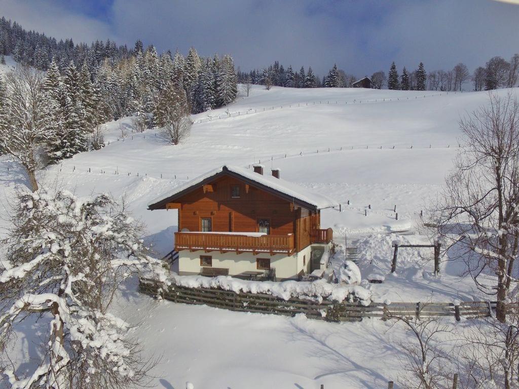 Maison de vacances Schüttbach (253593), Wagrain, Pongau, Salzbourg, Autriche, image 6