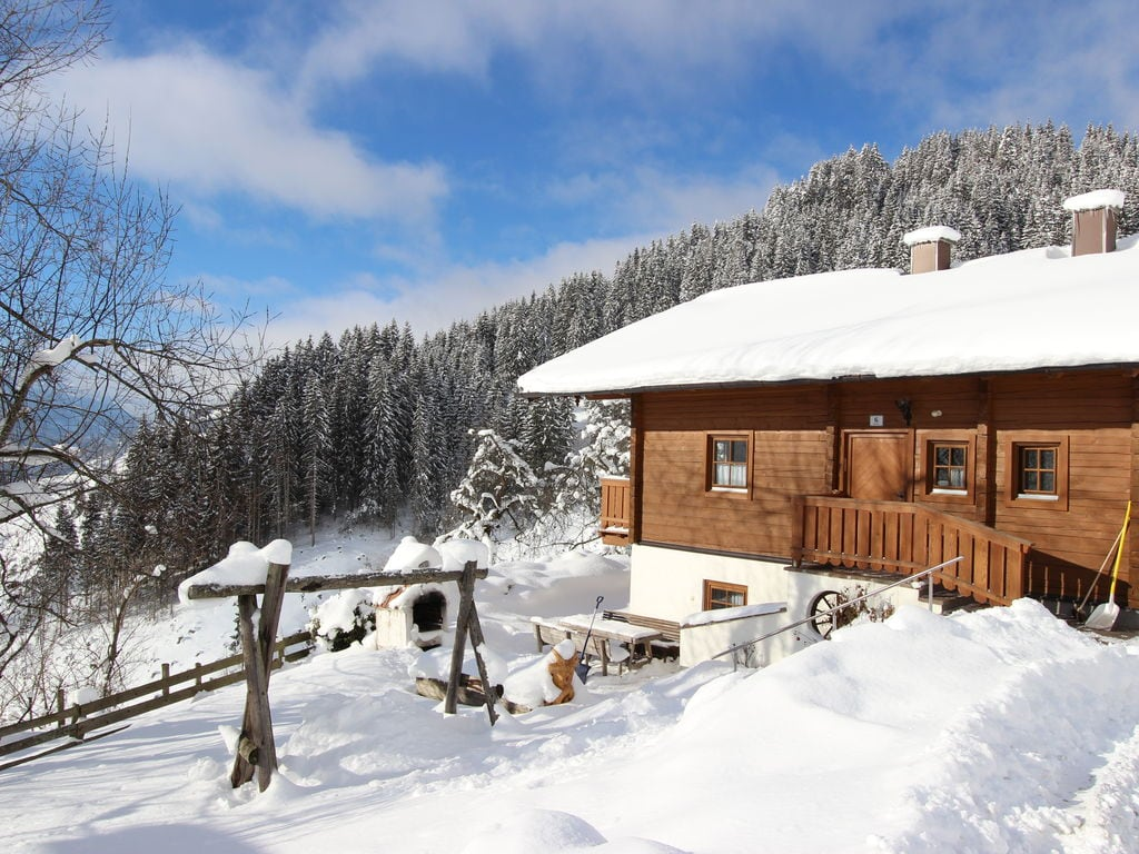 Maison de vacances Schüttbach (253593), Wagrain, Pongau, Salzbourg, Autriche, image 8