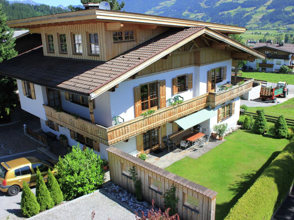 Ferienwohnung Luxuriöse Ferienwohnung in Fügen nahe dem Skigebiet (253742), Hochfügen, Zillertal, Tirol, Österreich, Bild 14