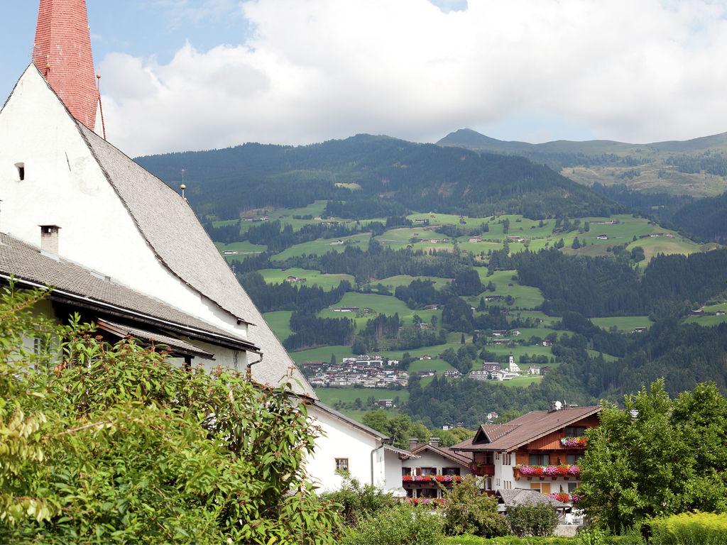 Ferienwohnung Luxuriöse Ferienwohnung in Fügen nahe dem Skigebiet (253742), Hochfügen, Zillertal, Tirol, Österreich, Bild 19