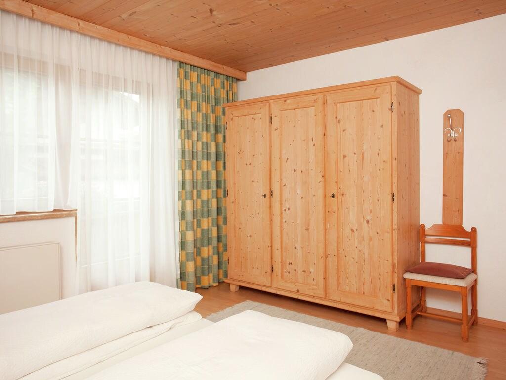 Ferienwohnung Luxuriöse Ferienwohnung in Fügen nahe dem Skigebiet (253742), Hochfügen, Zillertal, Tirol, Österreich, Bild 8