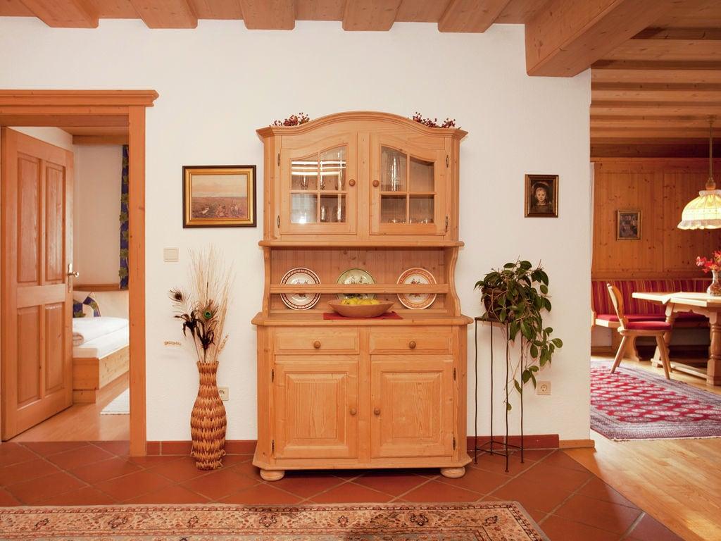 Ferienwohnung Luxuriöse Ferienwohnung in Fügen nahe dem Skigebiet (253742), Hochfügen, Zillertal, Tirol, Österreich, Bild 4