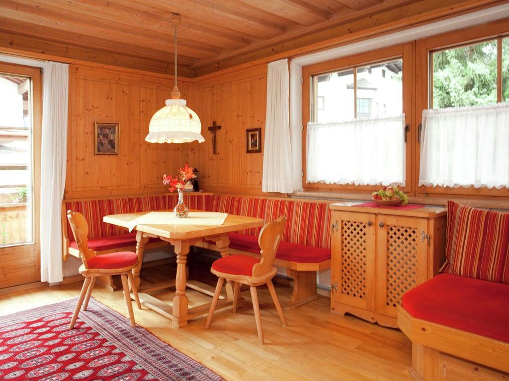 Ferienwohnung Luxuriöse Ferienwohnung in Fügen nahe dem Skigebiet (253742), Hochfügen, Zillertal, Tirol, Österreich, Bild 5