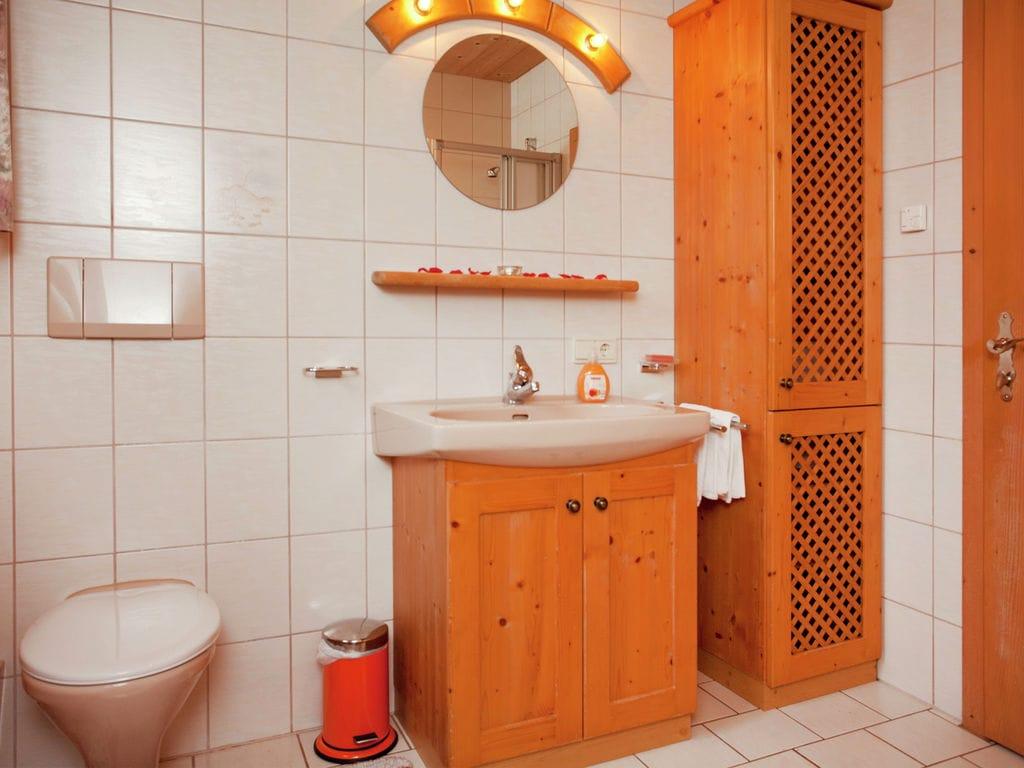 Ferienwohnung Luxuriöse Ferienwohnung in Fügen nahe dem Skigebiet (253742), Hochfügen, Zillertal, Tirol, Österreich, Bild 11