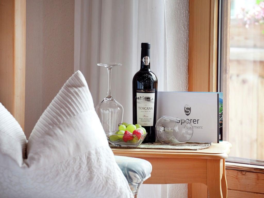 Ferienwohnung Luxuriöse Ferienwohnung in Fügen nahe dem Skigebiet (253742), Hochfügen, Zillertal, Tirol, Österreich, Bild 22