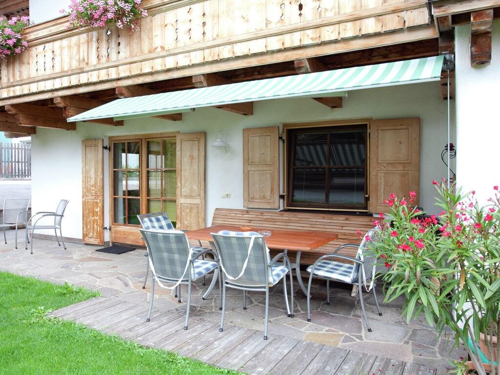 Ferienwohnung Luxuriöse Ferienwohnung in Fügen nahe dem Skigebiet (253742), Hochfügen, Zillertal, Tirol, Österreich, Bild 16