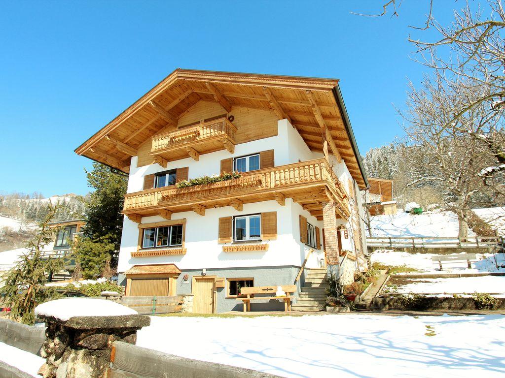 Appartement de vacances Andreas (253833), Hopfgarten im Brixental, Hohe Salve, Tyrol, Autriche, image 4