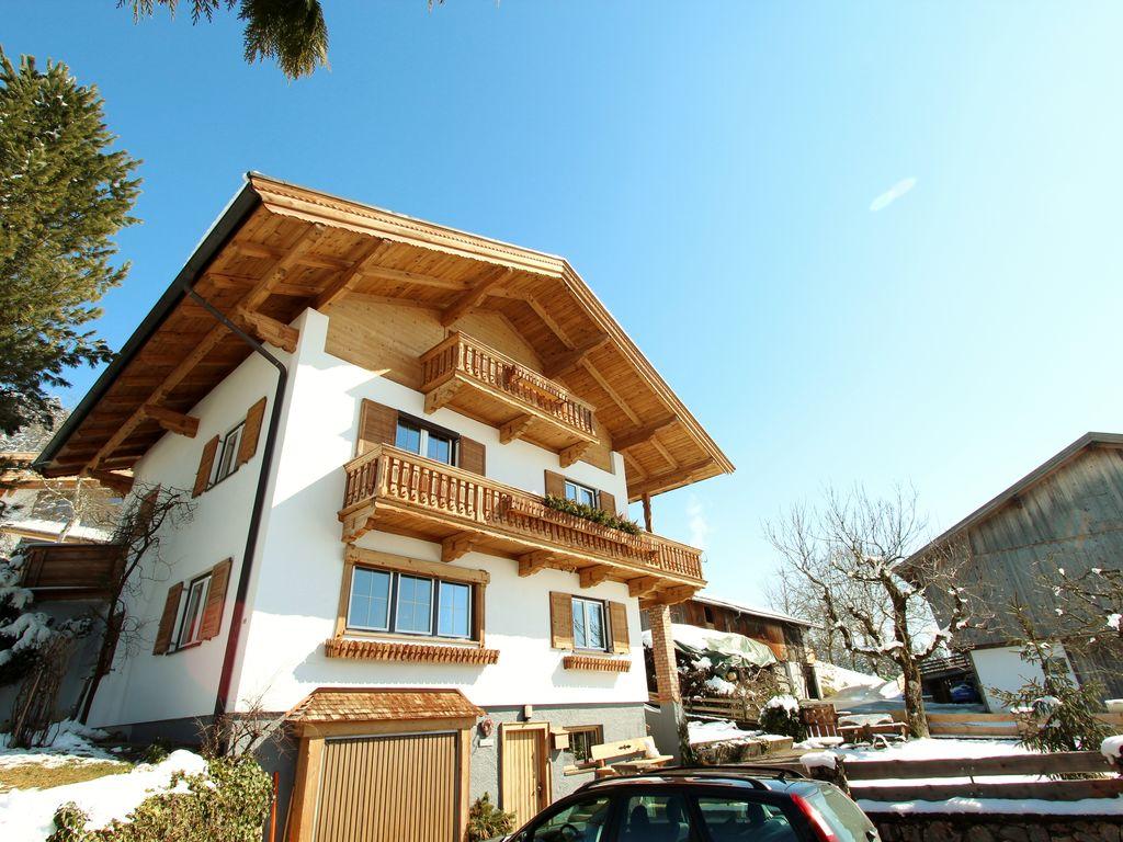 Appartement de vacances Andreas (253833), Hopfgarten im Brixental, Hohe Salve, Tyrol, Autriche, image 5