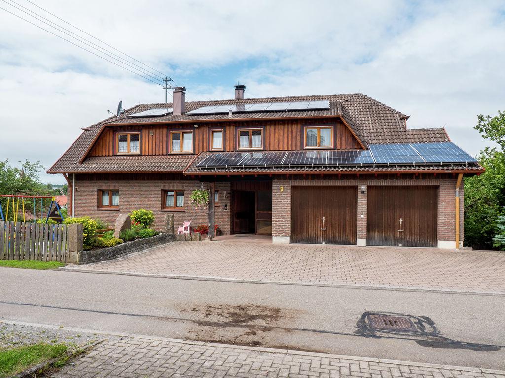 Ferienwohnung Marianne (255344), Neuweiler, Schwarzwald, Baden-Württemberg, Deutschland, Bild 1