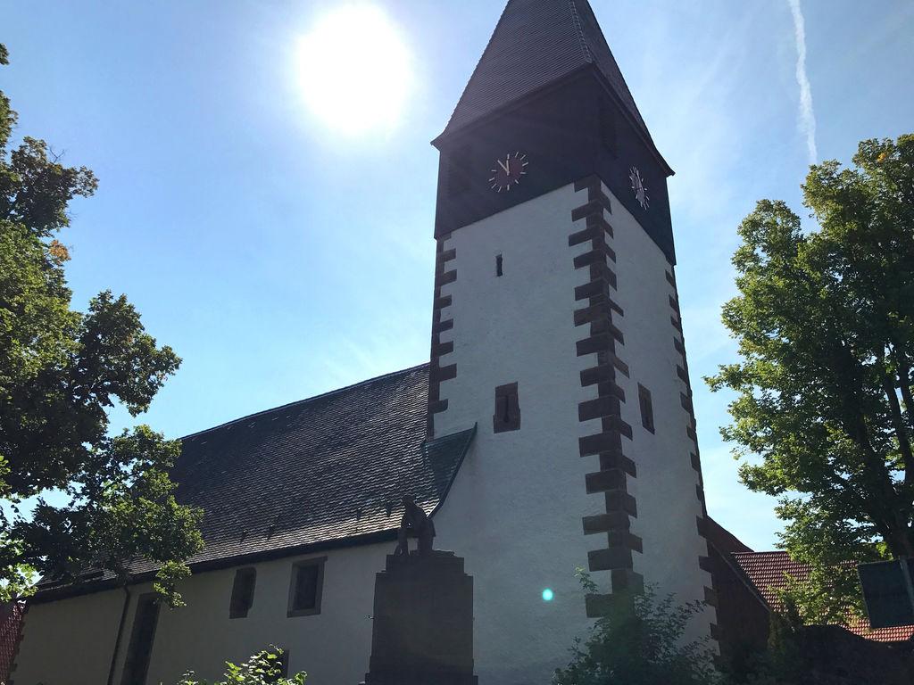 Ferienwohnung Marianne (255344), Neuweiler, Schwarzwald, Baden-Württemberg, Deutschland, Bild 16