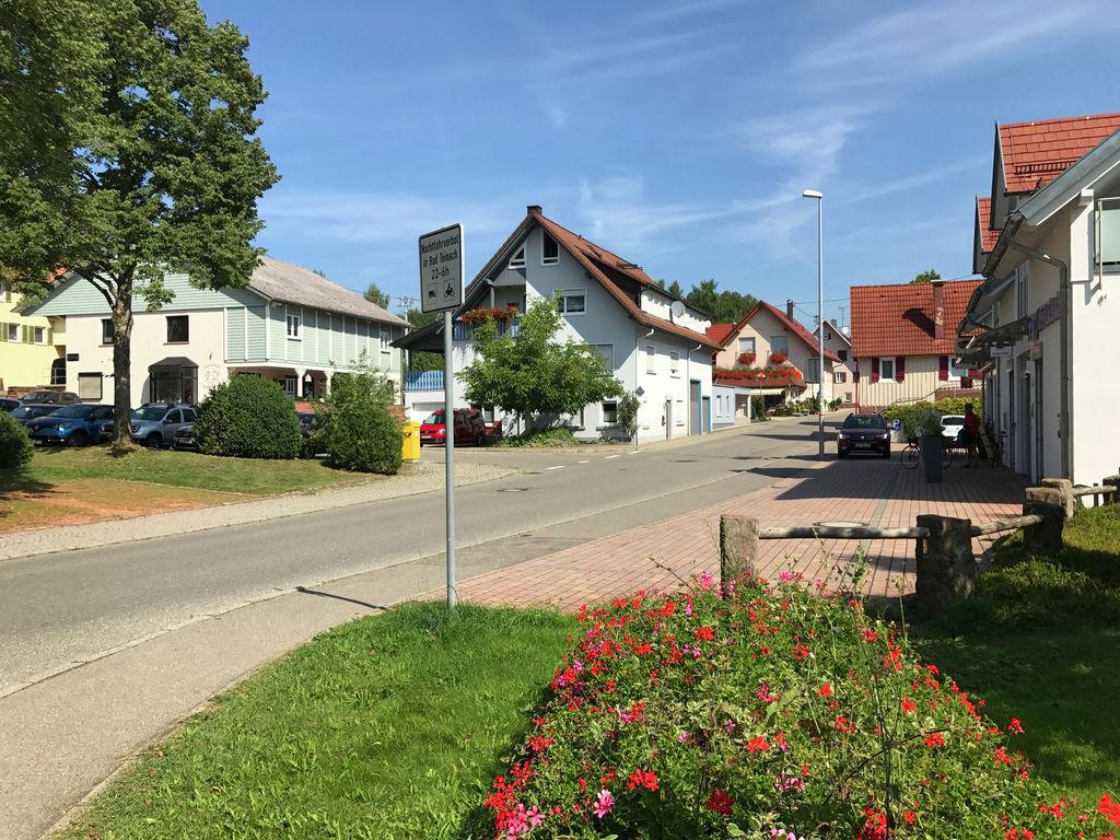 Ferienwohnung Marianne (255344), Neuweiler, Schwarzwald, Baden-Württemberg, Deutschland, Bild 17