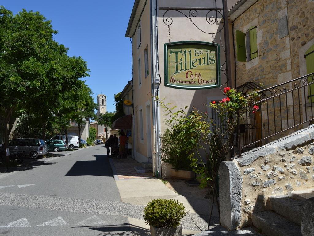 Ferienhaus Gemütliches Ferienhaus mit Terrasse in Lagorce, Ardeche (255890), Vallon Pont d'Arc, Ardèche-Drôme, Rhône-Alpen, Frankreich, Bild 21