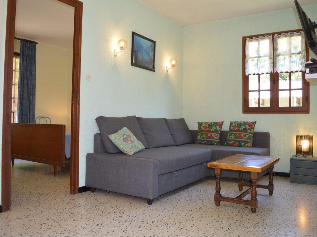 Ferienhaus Gemütliches Ferienhaus mit Terrasse in Lagorce, Ardeche (255890), Vallon Pont d'Arc, Ardèche-Drôme, Rhône-Alpen, Frankreich, Bild 5