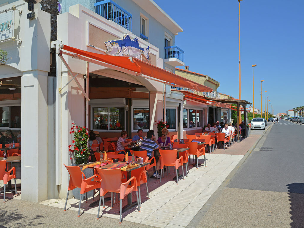 Ferienwohnung Rives et Jardins D15 (264619), Port Barcarès, Mittelmeerküste Pyrénées-Orientales, Languedoc-Roussillon, Frankreich, Bild 28