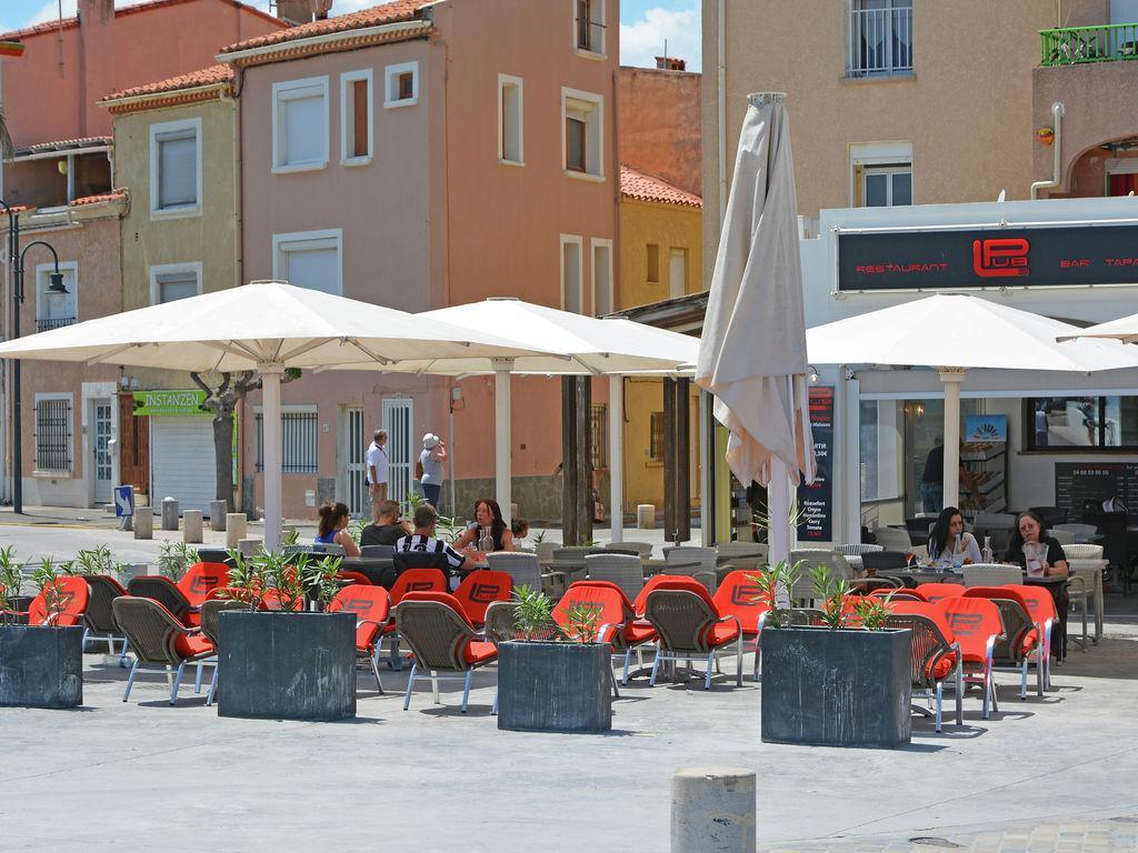 Ferienwohnung Rives et Jardins D15 (264619), Port Barcarès, Mittelmeerküste Pyrénées-Orientales, Languedoc-Roussillon, Frankreich, Bild 29