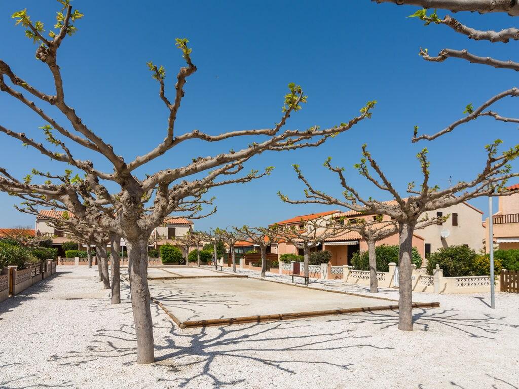 Ferienwohnung Rives et Jardins D15 (264619), Port Barcarès, Mittelmeerküste Pyrénées-Orientales, Languedoc-Roussillon, Frankreich, Bild 22