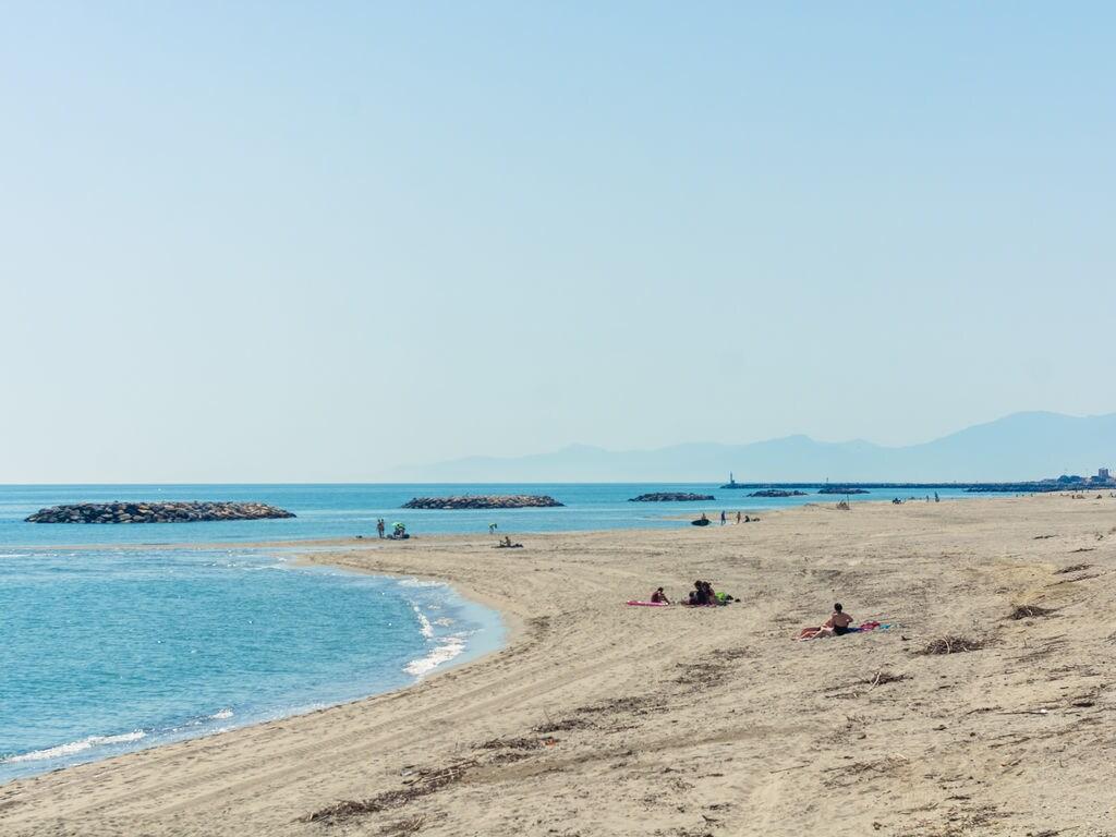 Ferienwohnung Rives et Jardins D15 (264619), Port Barcarès, Mittelmeerküste Pyrénées-Orientales, Languedoc-Roussillon, Frankreich, Bild 23