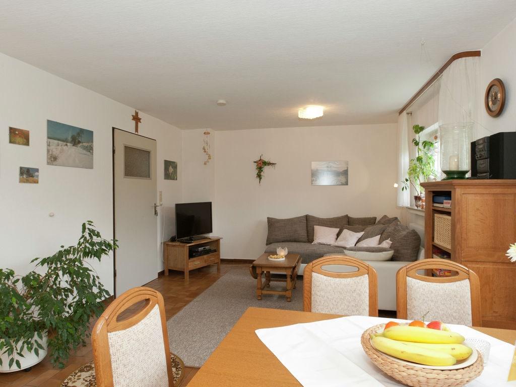 Ferienwohnung Ein geräumiges und gepflegtes Ferienhaus am Fuße des Schwarzer Mannes. (255185), Bleialf, Südeifel, Rheinland-Pfalz, Deutschland, Bild 5