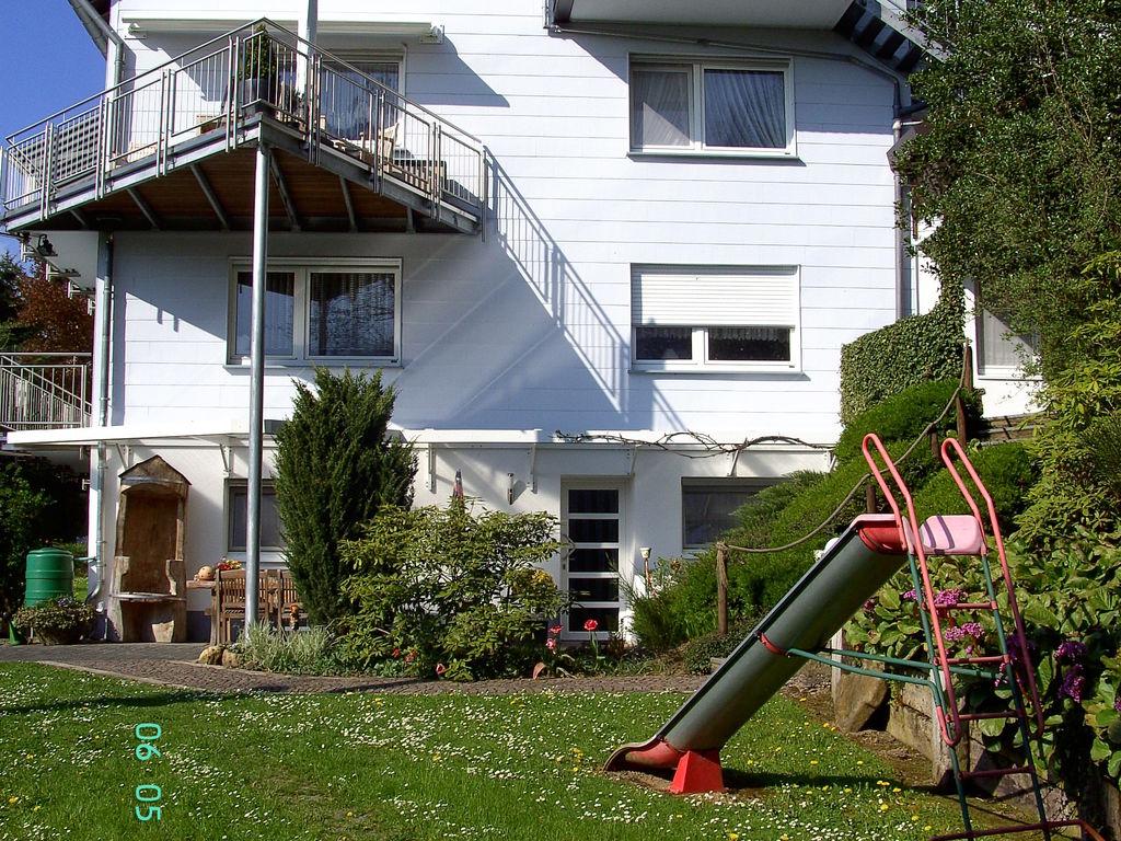 Ferienwohnung Ein geräumiges und gepflegtes Ferienhaus am Fuße des Schwarzer Mannes. (255185), Bleialf, Südeifel, Rheinland-Pfalz, Deutschland, Bild 30