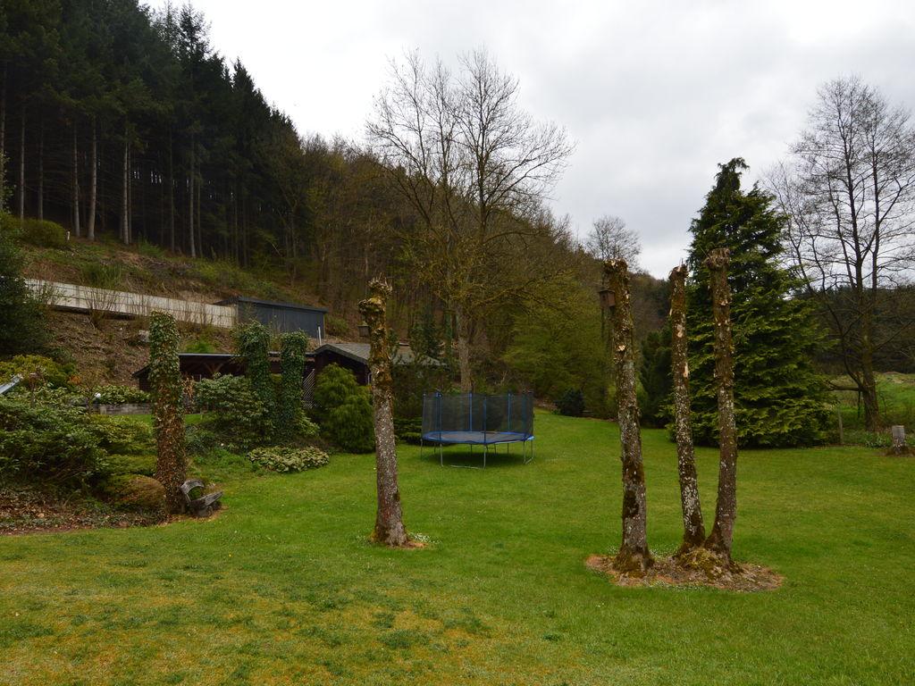 Ferienwohnung Ein geräumiges und gepflegtes Ferienhaus am Fuße des Schwarzer Mannes. (255185), Bleialf, Südeifel, Rheinland-Pfalz, Deutschland, Bild 25